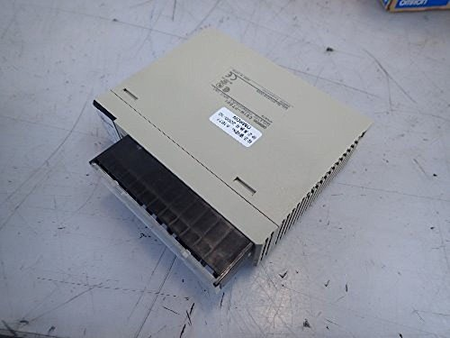 OMRON CS1W-PTS01 INPUT MODULE ANALOG ISOLATED THERMOCOUPLE 4 POINT (NEW IN BOX)
