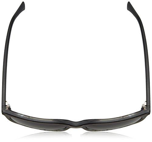 Grey de Adulto Striped Unisex 55518g Sol Matte Gafas Armani Emporio qTE87P