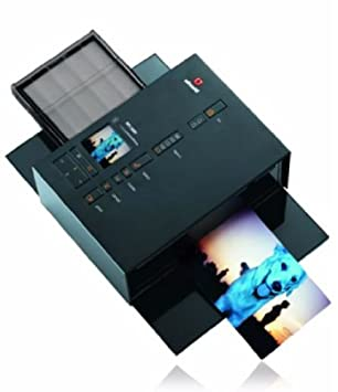 Olivetti My Way Impresora de Foto Inyección de Tinta 2400 x 1200 ...