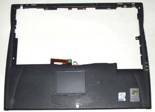 DP//N 1R968 Kit Keyboard and Palmrest AD287-US EATM7003019 DELL