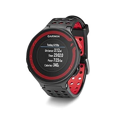Garmin Forerunner 220 GPS with HRM3 Soft Strap