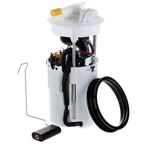 02 nissan altima fuel pump - 4
