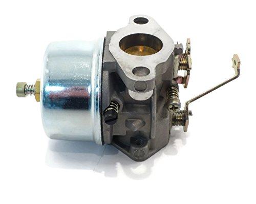 Lumix GC Carburetor For Troy Bilt Chipper VAC 47261 47279 (Troy Bilt Chipper Vac)