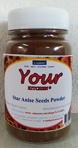 Anise Seed Powder - 3