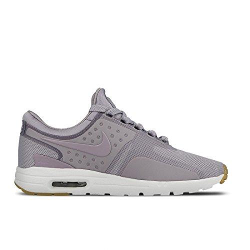 cheap for discount 2e55c f5c71 Galleon - NIKE Womens Air Max Zero Shoes Provence Purple Provence Purpl  Size 9.5