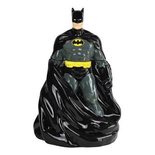 Batman Cape Cookie Jar