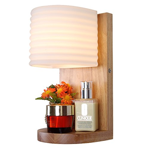 Yanlana Modern Led Wall Light Sconce Outdoor Indoor Wall Lamps for House,...