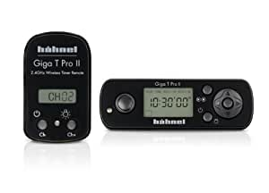 Hahnel Giga T Pro 2.4GHz Wireless Timer Remote for Canon