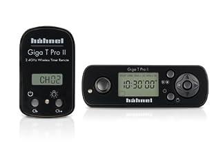 Hahnel Giga T Pro 2.4GHz Wireless Timer Remote for Canon (B00345XKV4) | Amazon price tracker / tracking, Amazon price history charts, Amazon price watches, Amazon price drop alerts