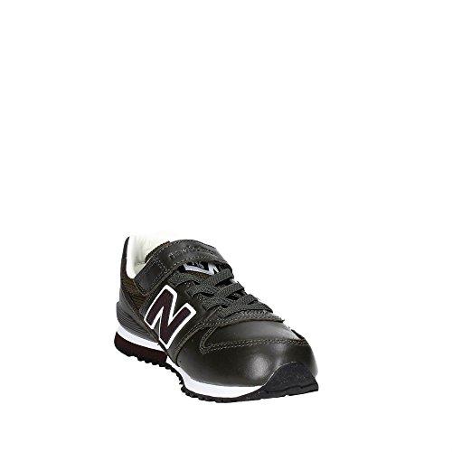 New Balance KV996OVY Zapatillas de Deporte Bajas Boy Verde obscuro