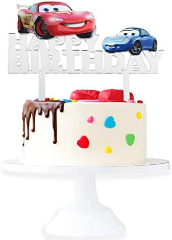 Disney Wedding Cake Picks-Disney Shower Cake-Wedding Cupcake Posts-Disney Themed Birthday Party-Shower Gift
