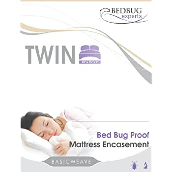 Amazon Com Bed Bug Blocker Hypoallergenic All In One
