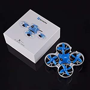BETAFPV Beta75X 2S Whoop Quadcopter (XT30) - Frsky