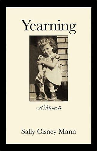 Yearning:  A Memoir