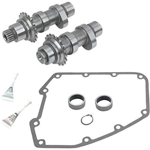- S&S Cycle 583 Chain Drive Camshaft Kit 330-0106