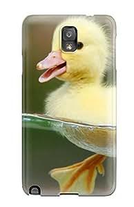 New Arrival Duckling AgvMSxx130CZMJZ Case Cover/ Note 3 Galaxy Case