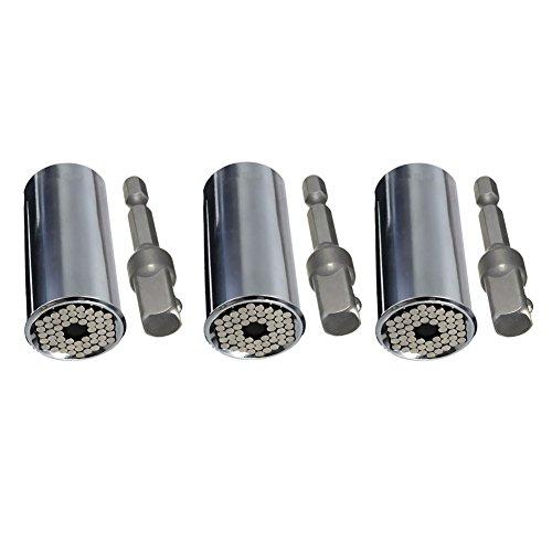 Standard Ratcheting Screwdriver Set of 54 - 9