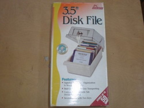 Most Popular Floppy Diskettes