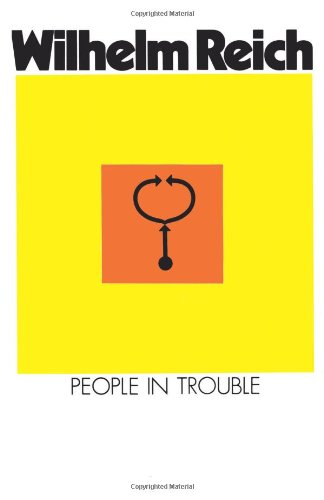 People In Trouble (Emotional Plague Of Mankind)