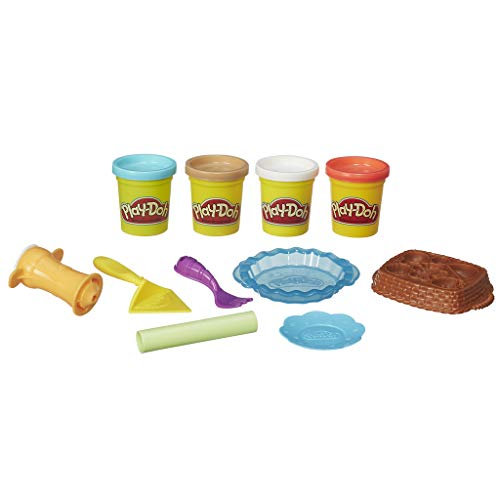 Play-Doh Playful Pies Set ()