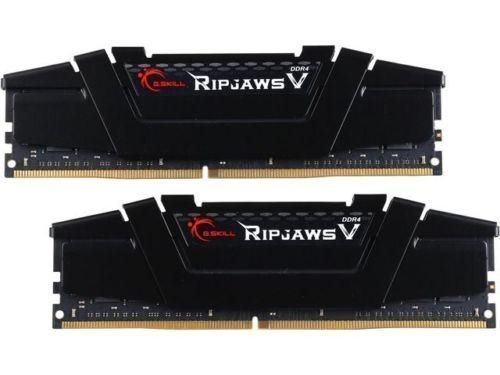 G.SKILL 32GB  Ripjaws V Series DDR4 PC4-25600 3200MHz Deskto