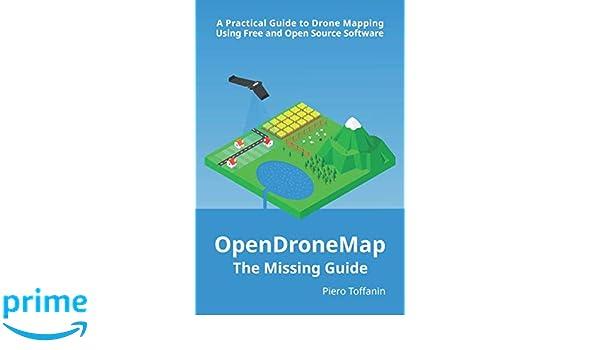 Drone photogrammetry open source