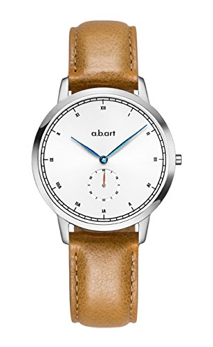 abart FG36-101-3L Ladies Watches Stainless Steel Swiss Women Watches by a.b.art