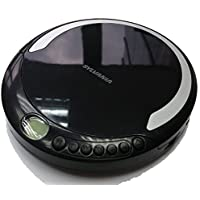 Sylvania Personal Compact CD Player