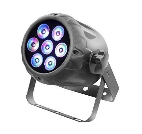 QUARKPRO QL-102 Foco Mini Color 7 LED
