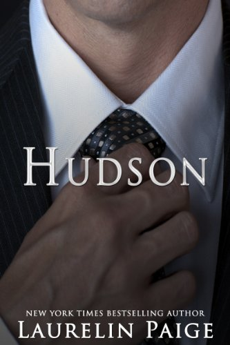 Hudson (Fixed Book 4) by [Paige, Laurelin]