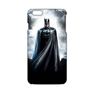 2015 Batman 3D Phone Case and Cover for Iphone 6 Plus