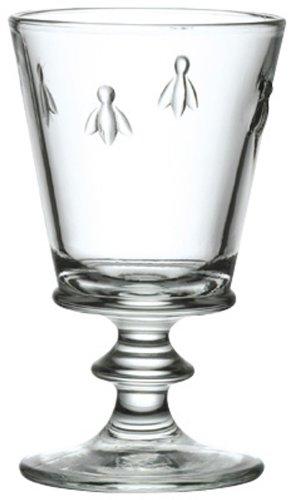 La Rochere Set Of 6, 12-ounce Napoleon Bee Tasting (Napoleon Bee)