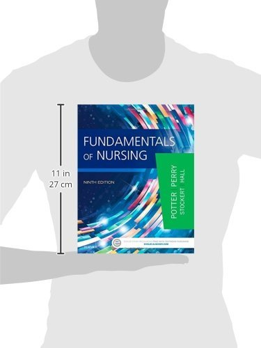 Fundamentals of Nursing by Mosby