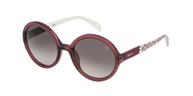 Tous STO946 DARK PINK / PINK PASTEL (06DV) - Gafas de sol ...