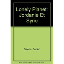 JORDANIE ET SYRIE 2ÔME DITION