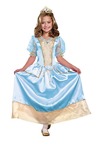 Fairytale Dresses For Kids (Sugar SugarSugar Fairytale Princess Costume, One Color, X-Small)