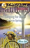 img - for Longing for Home book / textbook / text book