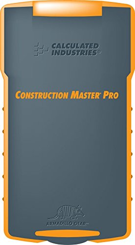 Calculated Construction Calculator