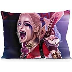 41Kyh89aHML._AC_UL250_SR250,250_ Harley Quinn Pillows