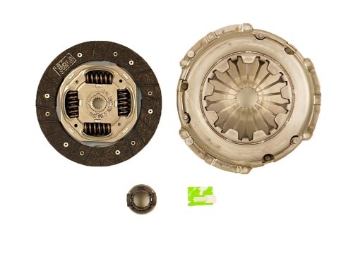 Valeo 52001203 OE Replacement Clutch Kit