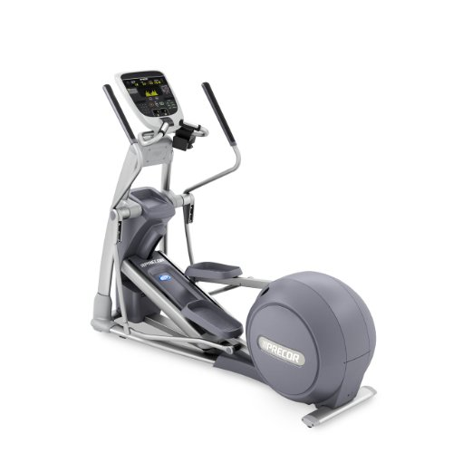 Precor EFX 835 Commercial Series Elliptical Fitness Crosstrainer