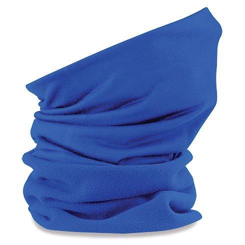 de Beechfield real para azul Gorro punto hombre ZWWvF51f