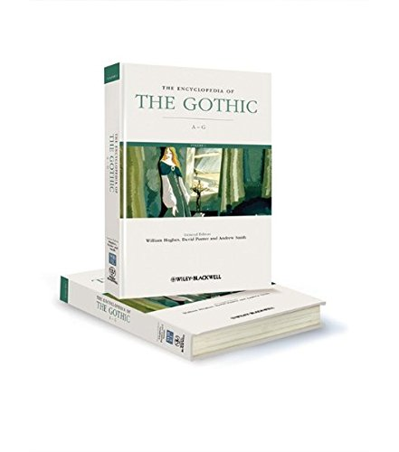 Image of The Encyclopedia of the Gothic
