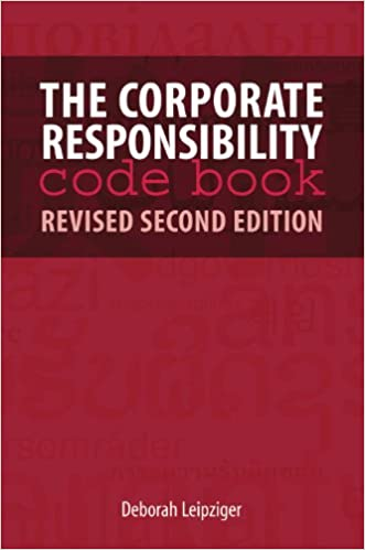 Amazon the corporate responsibility code book 2nd edn ebook amazon the corporate responsibility code book 2nd edn ebook deborah leipziger kindle store fandeluxe Images