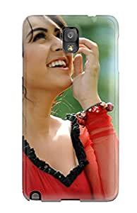 Fashionable Galaxy Note 3 Case Cover For Hansika Hd Protective Case