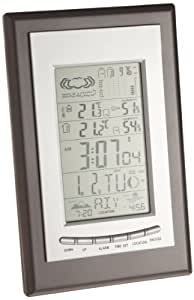 H-B Instrument Durac Weather Station with 433MHz RF Remote Sensor