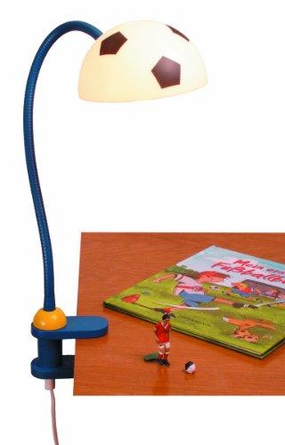 Niermann Standby Flex Clip On Lamp, Soccer by Niermann Standby