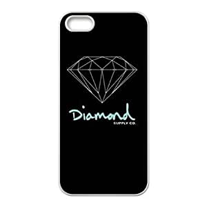 Diamond Custom Case for Iphone 5,5S, Personalized Diamond Case wangjiang maoyi