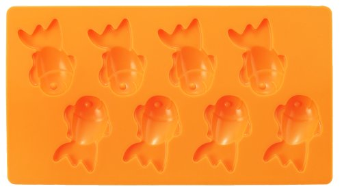 Silicone Tray orange Gumdrops chocolate product image