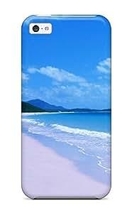 Iphone 5c Case Cover Australia Beach Case - Eco-friendly Packaging